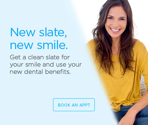 Highland Dental Group - New Year, New Dental Benefits