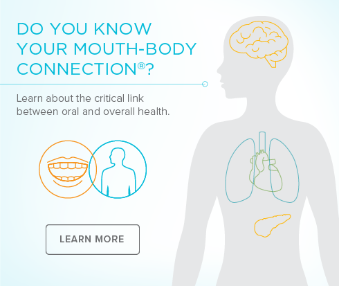 Highland Dental Group - Mouth-Body Connection